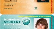 Karty ISIC a ITIC na rok 2014 /2015 nyní v prodeji