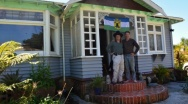 Zprovoznění Ambasády Valašského království na Novém Zélandu