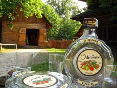 Ochutnejte netradiční destiláty ve staré pálenici