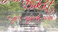 Jánošíkův dukát 2016
