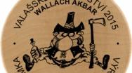 Výprodej TZ Wallach akbar - Valach je veliký...