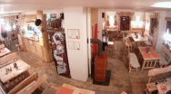 Prodej vybavení Turistické Chaty Dr. Hrstky pokračuje