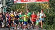 Frenštátský běžecký pohár 2014 doběhl do cíle