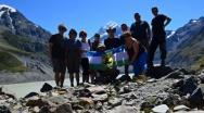 Expedice Aotearoa 2015 aneb obracíme svět vzhůru nohama